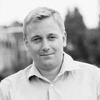 Arjan Weijer SEO en SEA consultant